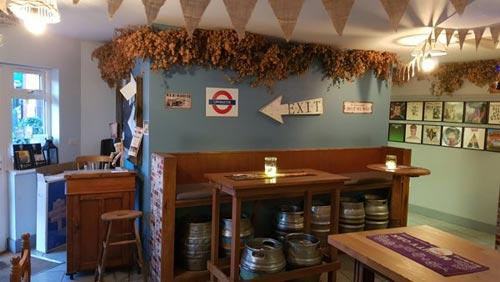 Picture 3. Upminster TapRoom, Upminster, Greater London