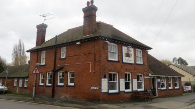 Picture 1. The Victoria, Burnham-on-Crouch, Essex