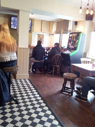 Picture 2. The Black Horse, Tring, Hertfordshire