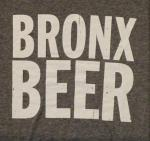 The pub sign. Bronx Brewery Tasting Room, New York, America