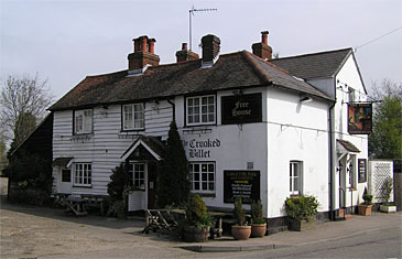 Picture 1. Crooked Billet, Colney Heath, Hertfordshire