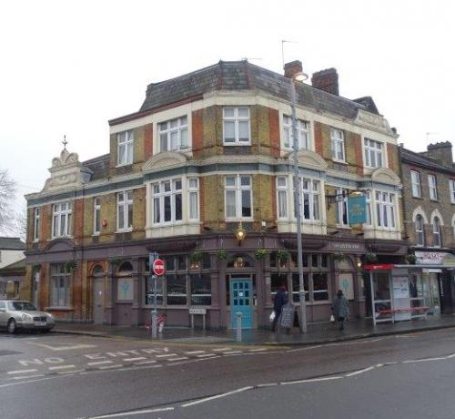 Picture 1. Leyton Star, Leyton, Greater London
