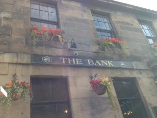 Picture 1. The Bank, Anstruther, Fife