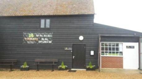 Picture 1. Wibblers Brewery Taproom & Kitchen, Southminster, Essex