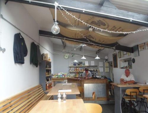 Picture 2. Wibblers Brewery Taproom & Kitchen, Southminster, Essex