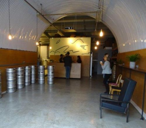 Picture 2. Villages Brewery, Deptford, Greater London
