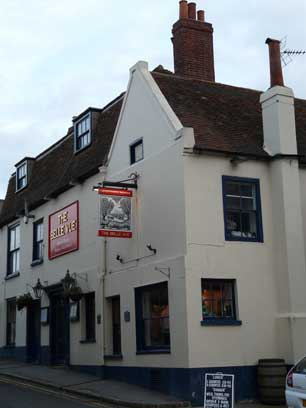 Picture 1. The Belle Vue, Ramsgate, Kent