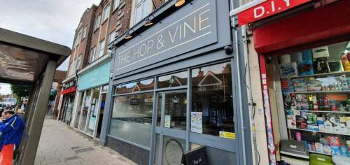 Picture 1. The Hop & Vine, Ruislip, Greater London