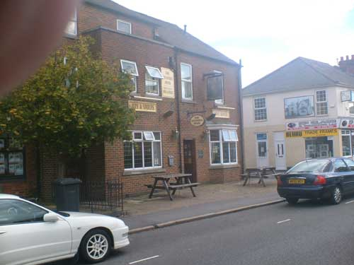 Picture 1. Alexandra Arms, Kettering, Northamptonshire