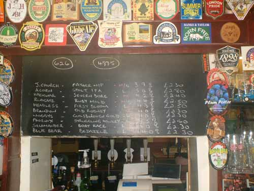 Picture 3. Alexandra Arms, Kettering, Northamptonshire