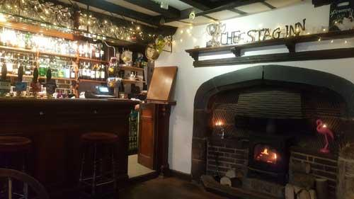 Picture 2. The Stag Inn, Hastings, East Sussex