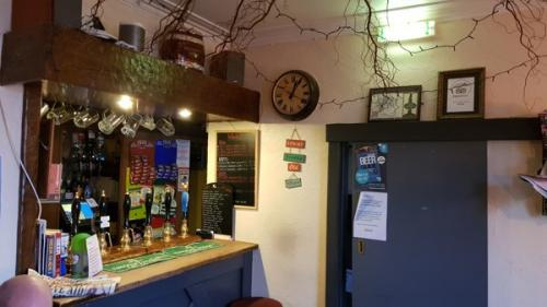 Picture 3. Thorn Tree Inn, Matlock, Derbyshire