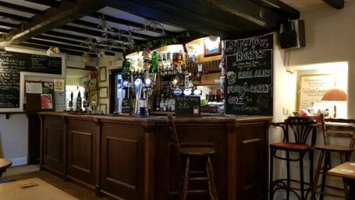 Picture 3. The Sycamore Inn, Matlock, Derbyshire