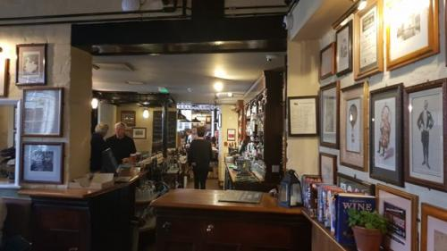 Picture 2. The Old Harkers Arms, Chester, Cheshire