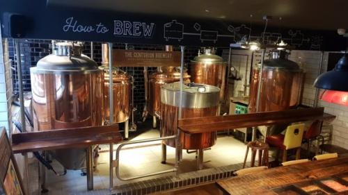 Picture 3. Brewhouse and Kitchen, Chester, Cheshire