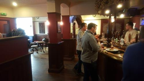 Picture 2. The Jolly Brewmaster, Cheltenham, Gloucestershire