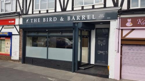 Picture 1. The Bird & Barrel, Barnehurst, Greater London