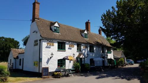 Picture 1. The Red Lion, Northmoor, Oxfordshire