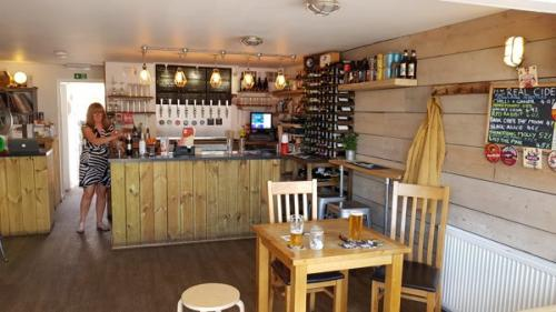 Picture 2. Keg Craft Beer Tasting Bar, Bourne End, Buckinghamshire