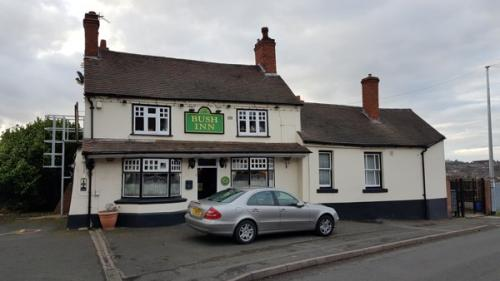 Picture 1. Bush Inn, Lower Gornal, West Midlands