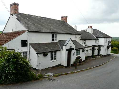 Picture 1. The Spyway Inn, Askerswell, Dorset