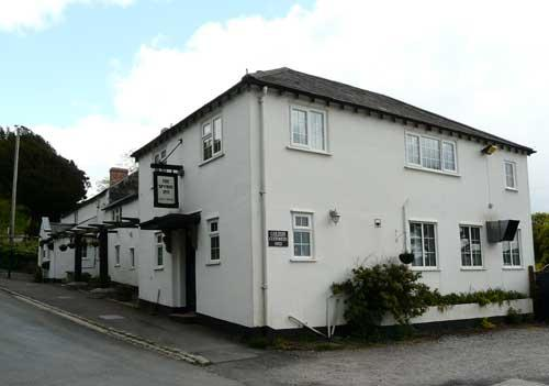 Picture 2. The Spyway Inn, Askerswell, Dorset