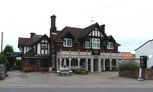 Picture 1. Dunstable Arms, Sheringham, Norfolk
