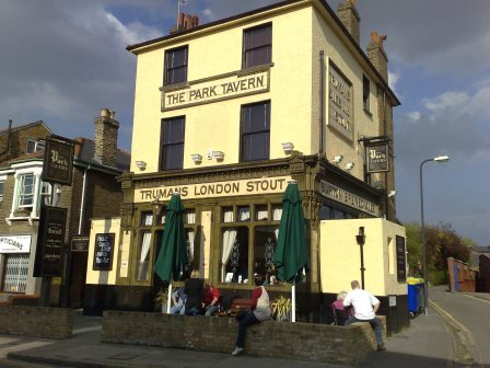 Picture 1. The Park Tavern, Eltham, Greater London