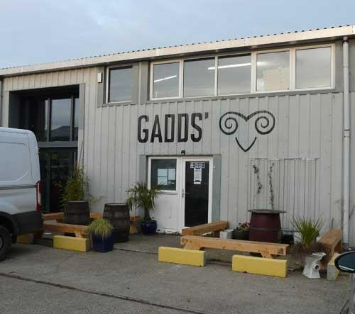 Picture 1. Gadds' Beer Shop & Taproom, Broadstairs, Kent