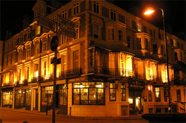 Picture 1. The Churchill Tavern, Ramsgate, Kent