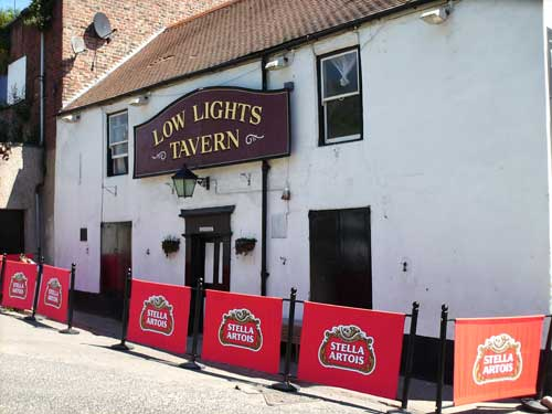 Picture 1. Low Lights Tavern, North Shields, Tyne and Wear